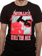 Metallica (Kill 'em All) T-Shirt