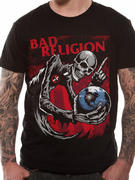 Bad Religion (Skull) T-Shirt