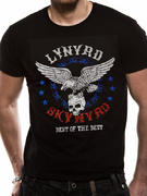 Lynyrd Skynyrd (Best Of The Best) T-Shirt