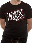 NOFX (Buzz) T-Shirt