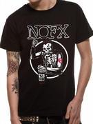 NOFX (Old Skull) T-Shirt