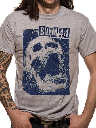 Sum 41 (Skull) T-Shirt