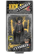 "Kick Ass 2 (Uncensored Packaging) 7"" 3 Set Action Figures Thumbnail 4"