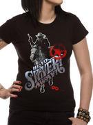 The Lone Ranger (Ho Silver) T-Shirt