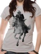 The Lone Ranger (Lone Ranger) T-Shirt