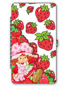 Strawberry Shortcake (White And Red) Wallet
