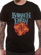 Barren Earth (Eyes) T-Shirt