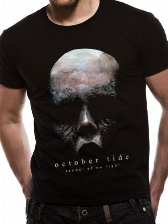 October Tide (Tunnel of No Light) T-Shirt Preview