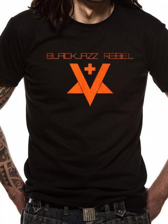 Shining (Black Jazz Rebel) T-Shirt