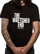 The Wretched End (Death By Nature) T-Shirt Thumbnail 1