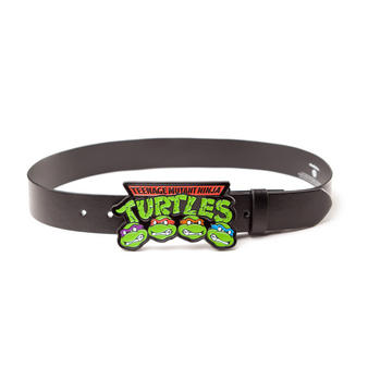 Turtles (Logo Buckle) Belt