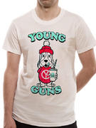 Young Guns (Poison Puppy) T-Shirt