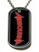Airbourne (Logo) Dog Tags