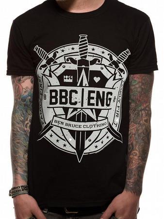 Ben Bruce (Swords) T-shirt