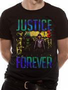 Kick Ass 2 (Justice Forever) T-shirt