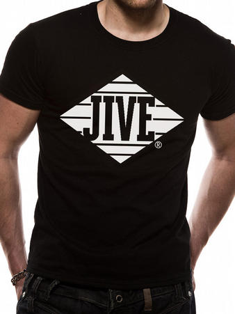 Jive Records (Logo) T-shirt Preview