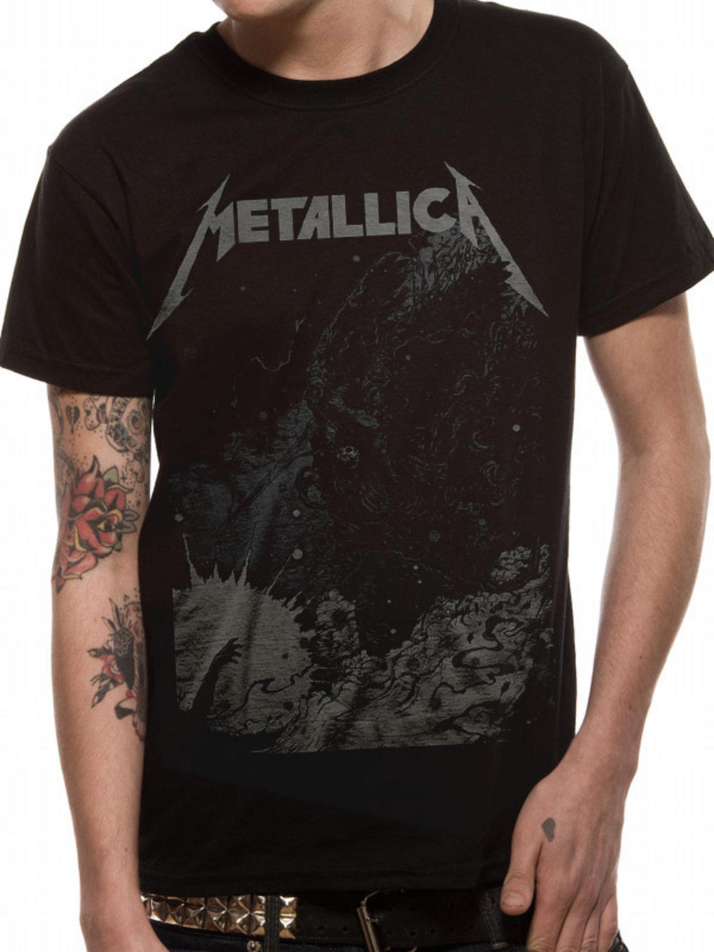 metallica phantom lord t shirt tm shop. Black Bedroom Furniture Sets. Home Design Ideas