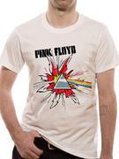 Pink Floyd (Colour Splat) T-shirt