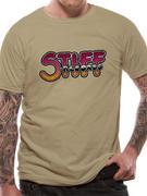 Stiff Records (Logo) T-shirt