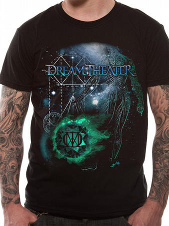 Dream Theater (Space)  Preview