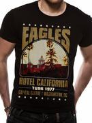 The Eagles (Hotel California Tour)