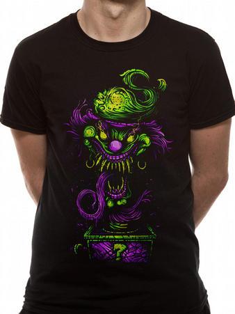 Insane Clown Posse (Hatchet) T-shirt