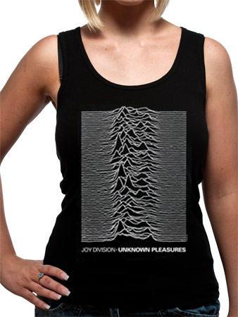 Joy Division (Unknown Pleasures) Vest