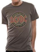 AC/DC (Australia Est 1973) T-shirt