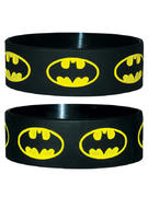 Batman (Logo Repeat) Wristband