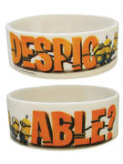 Despicable Me 2 (Tug O War) Wristband