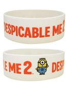 Despicable Me 2 (2D Minions) Wristband