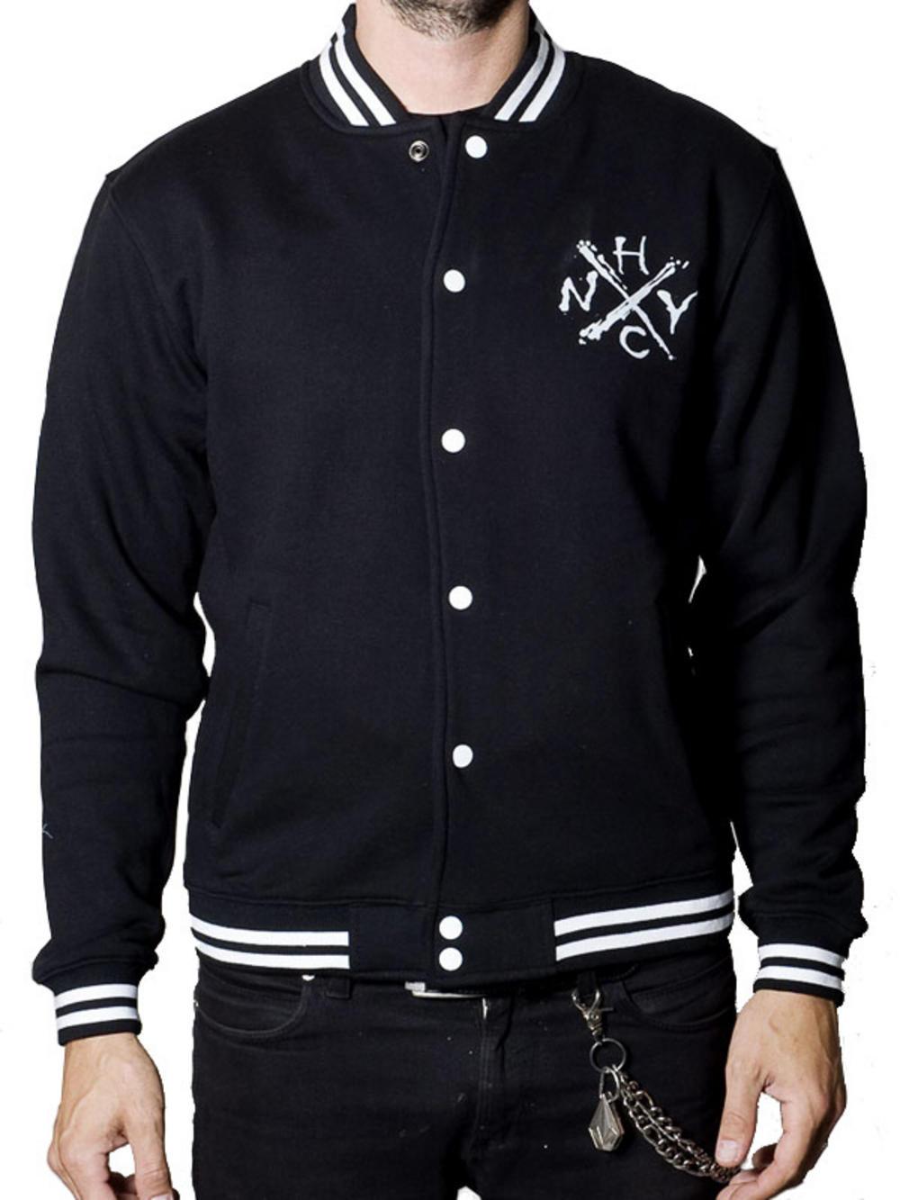 Madball (HC Pride) College Jacket