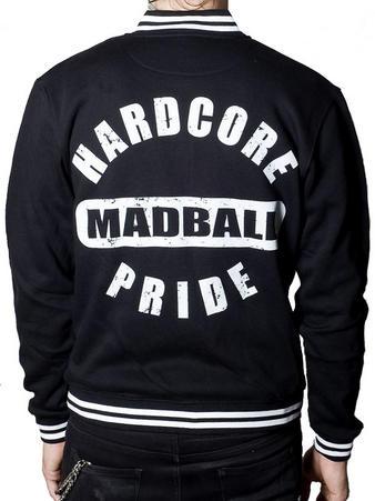 Madball (HC Pride) College Jacket Thumbnail 2