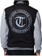 Terror (Badge) College Jacket Thumbnail 2