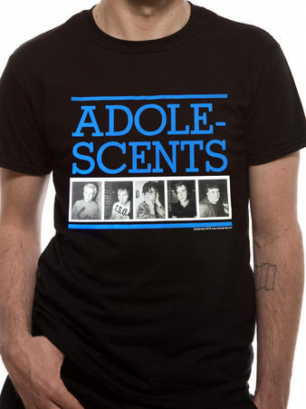 Adolescents (Album Photo) T-shirt