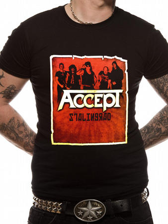Accept (Stalingrad) T-shirt Preview