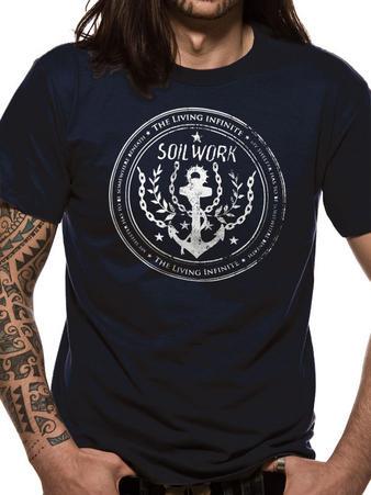 Soilwork (The Living Infinite) T-shirt
