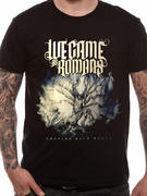 We Came As Romans (Tracing Back Roots) T-shirt