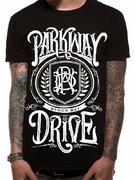 Parkway Drive (Crest) T-shirt
