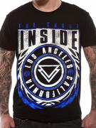 The Ghost Inside (LA Bolts) T-shirt
