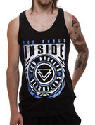 The Ghost Inside (LA Bolts) Vest