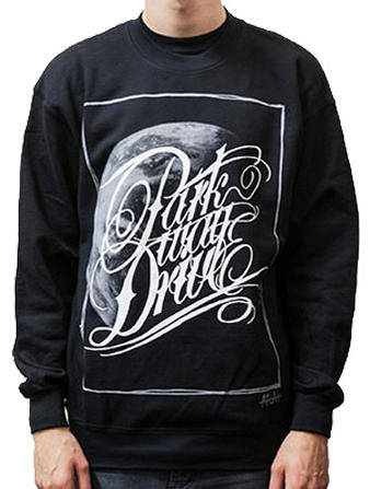 Parkway Drive (Earth) Sweatshirt Preview