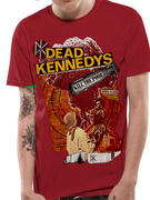 Dead Kennedys (Kill The Poor) T-shirt