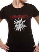 Dead Kennedys (Sun) T-shirt