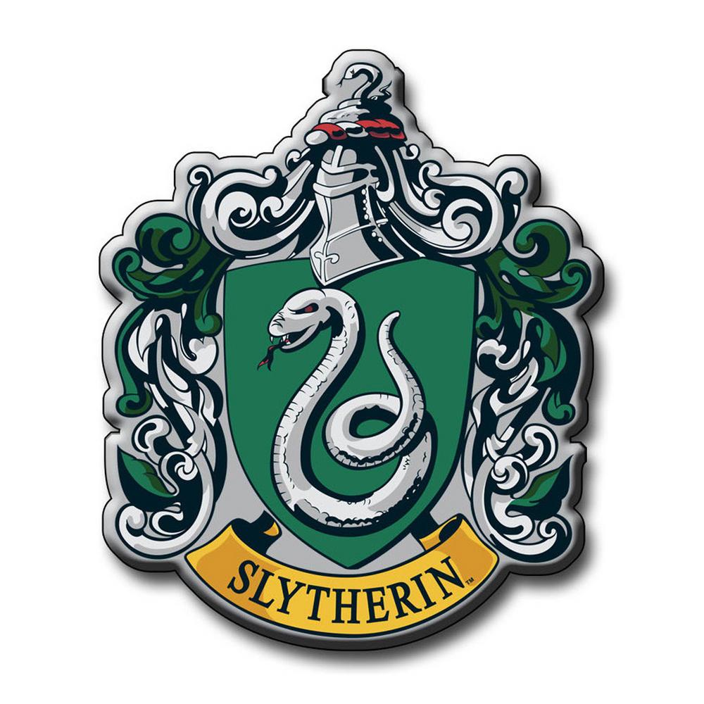 Slytherin House Crest Printable