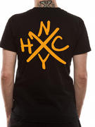 I Scream Records (NYHC State Of Mind) T-shirt Thumbnail 2