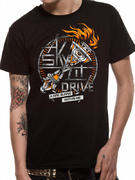 A Skylit Drive (A Fire Burns Within Me) T-shirt