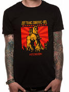 At The Drive In (Trojan) T-shirt