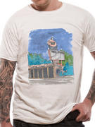 Neil Young (Motel) T-shirt