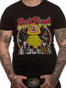 Pink Floyd (Pyramid) T-shirt